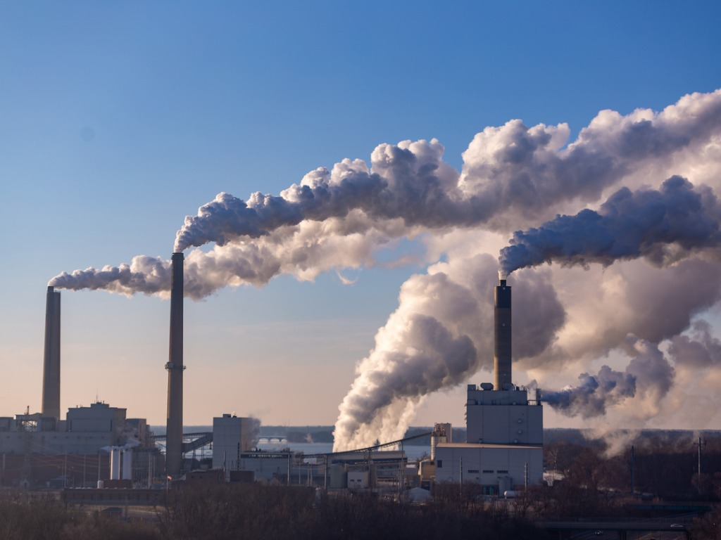 Colorado State Employees Allege Misconduct Regarding Air Pollutants